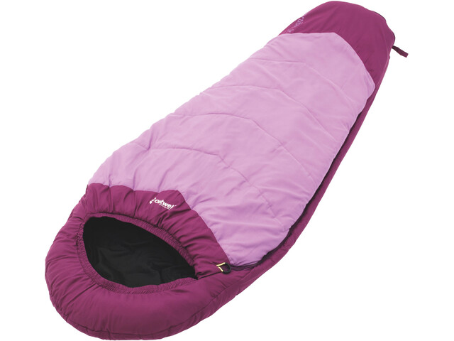 976a6bb4 Outwell Convertible Junior Sovepose Barn magenta | Gode tilbud hos ...